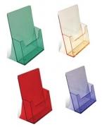 Renkli masa Üstü Broşürlük