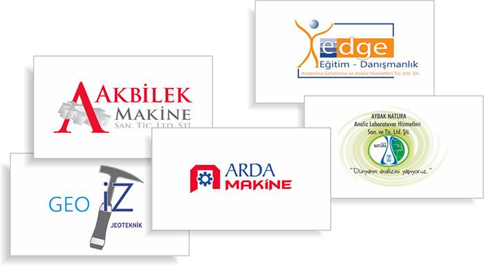 Amblem ve Logo Tasarımları